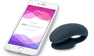 Two hackers revealed that the way the vibrator speaks with its controlling app isn't really secure at all.