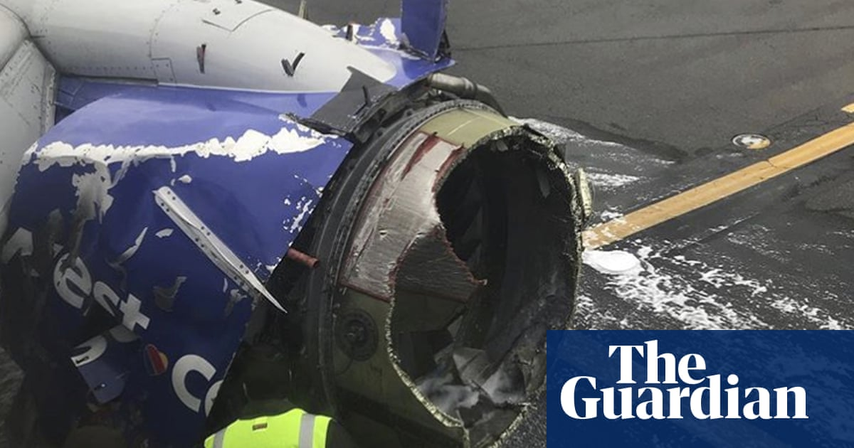 Southwest passenger dies after being partially sucked out of window ...