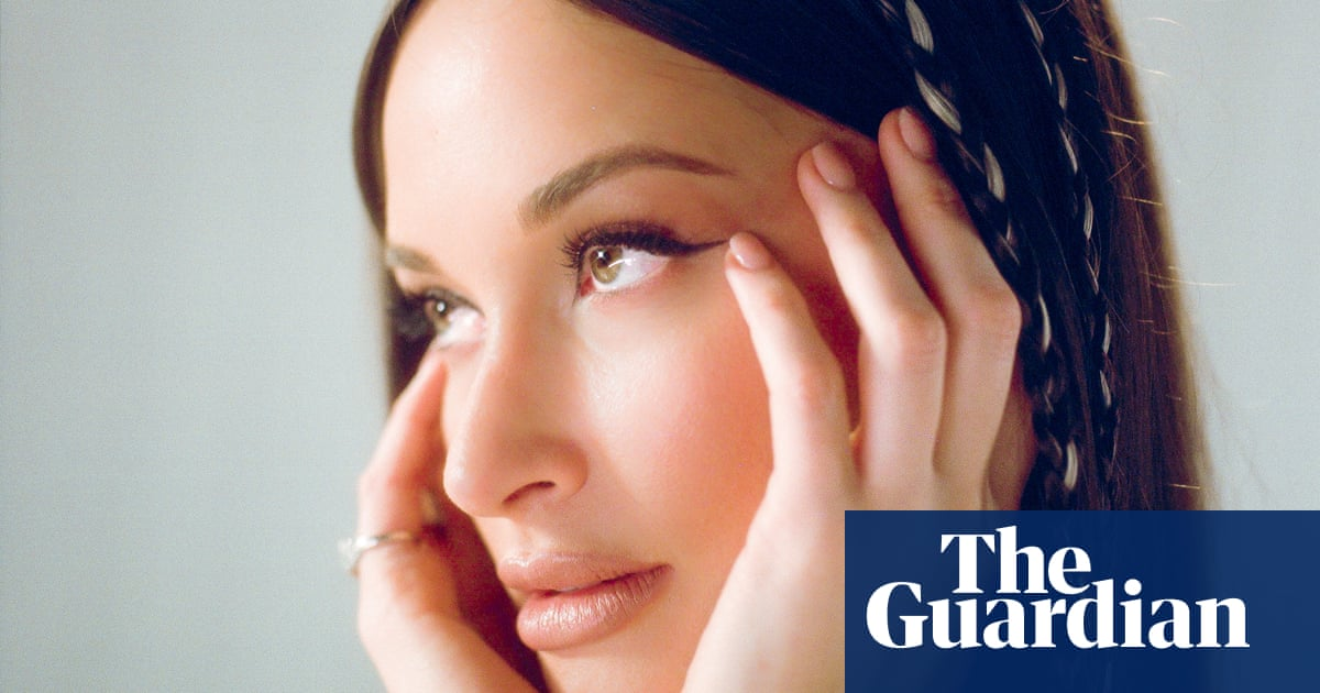'I knew I was pushing buttons': Kacey Musgraves on breaking country music taboos