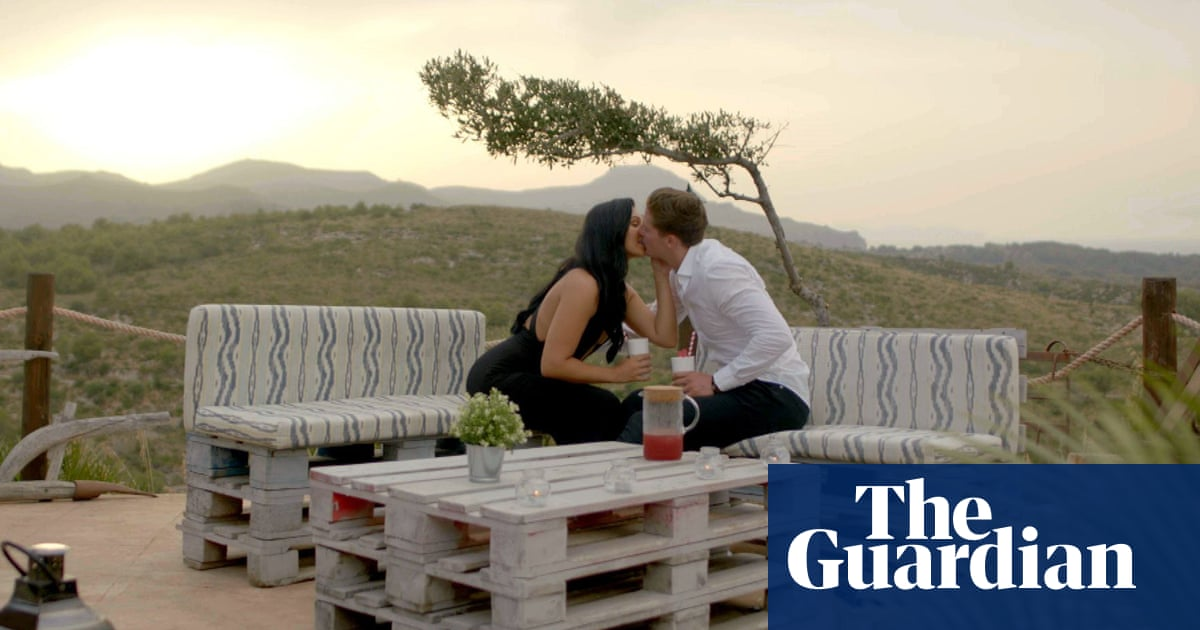 Mallorca The Other Side Of Love Island Travel The Guardian