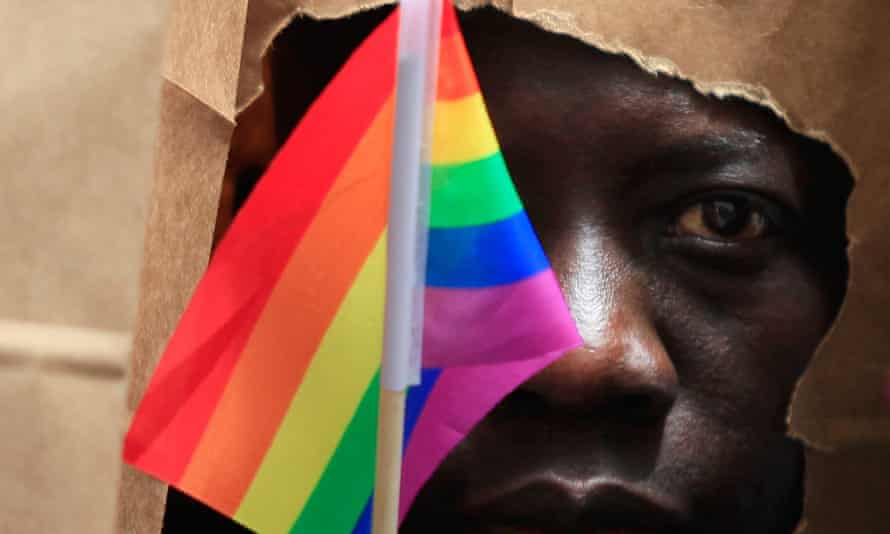 The issue of gay rights is predicted to become a central issue in Uganda's February elections