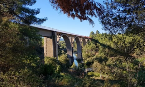 Via Verde Val de Zafan