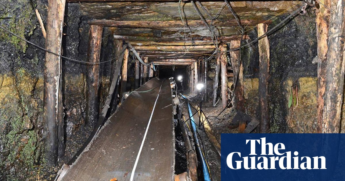 Families and survivors still seek answers to Gleision mine disaster