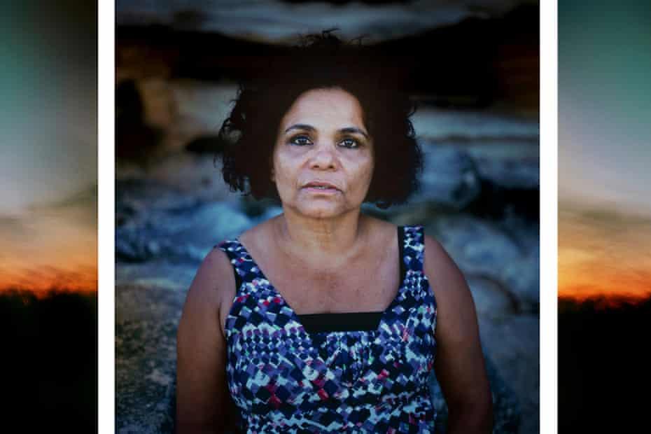 Caroline Glass-Pattison, Freshwater beach, Sydney.