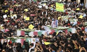 Ofcom examining TV network over interview praising attack in Iran