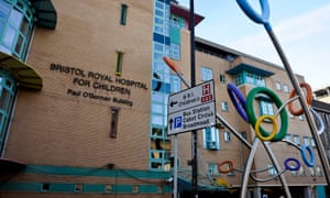 Operation on wrong testicle leaves two-year-old boy