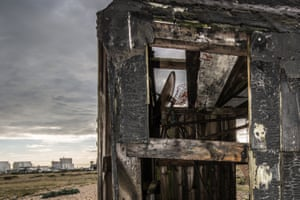 Dungeness by Chloe Beale, UK