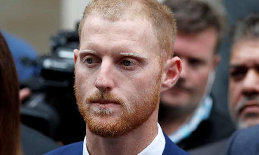 England cricketer Ben Stokes was cleared after six days of evidence