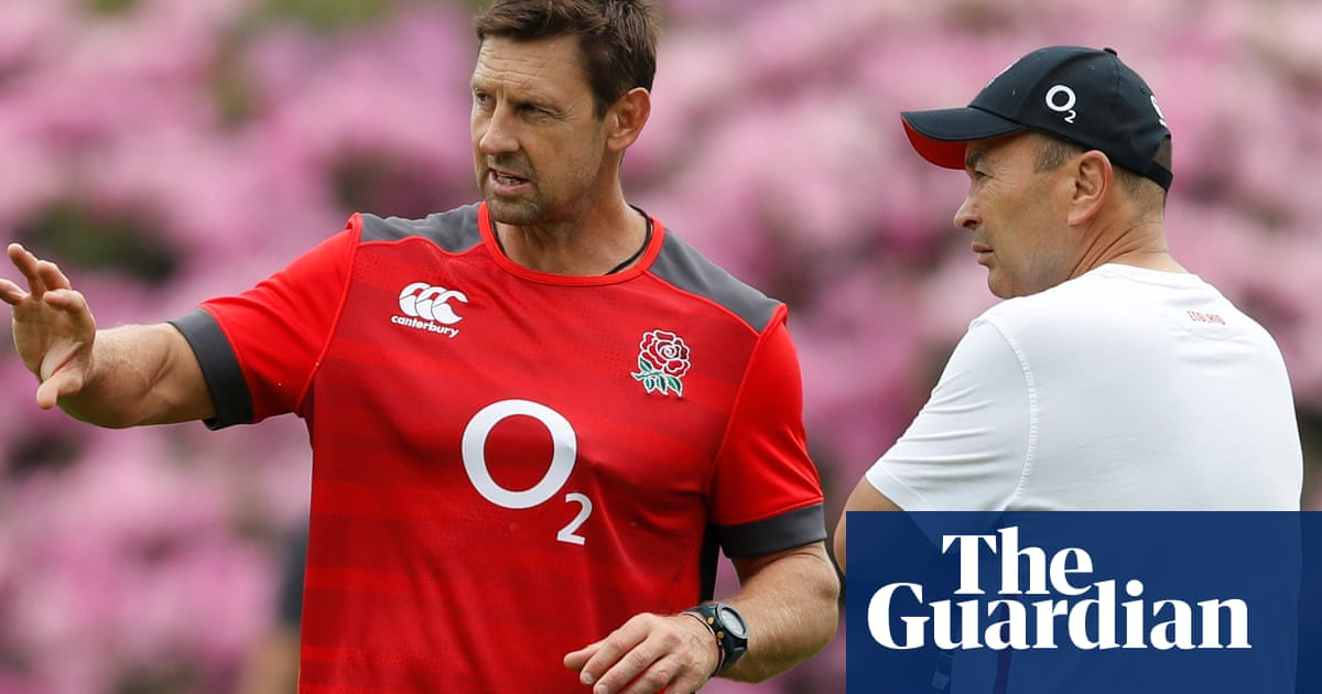 England lie low in Kobe hills before 'big step up' against Argentina | Robert Kitson