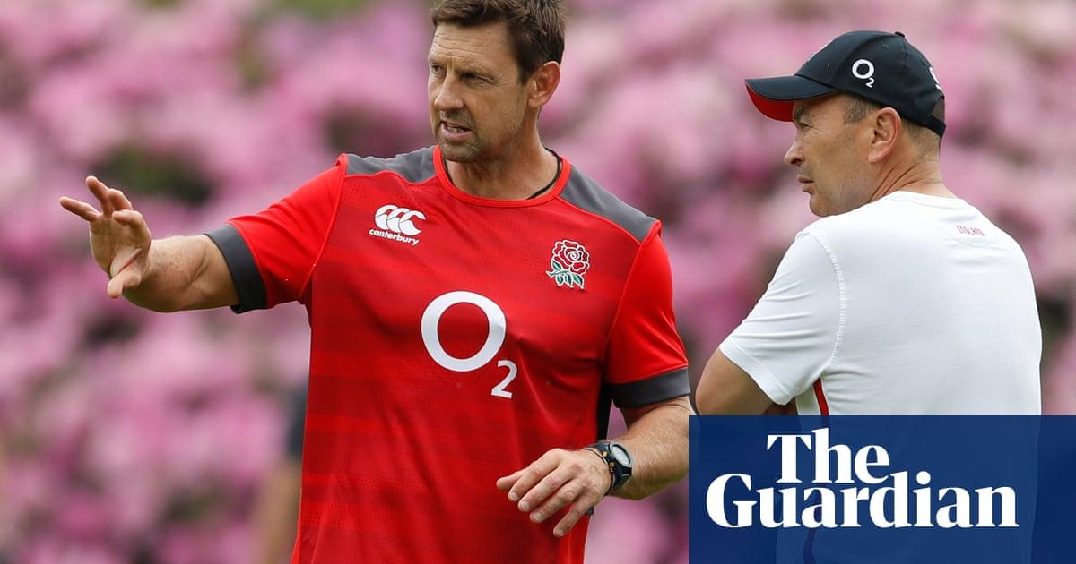England should consider Pacific Islands tour, says coach Scott Wisemantel
