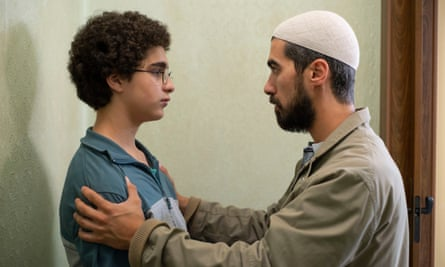 Young Ahmed, directed by the Dardenne brothers