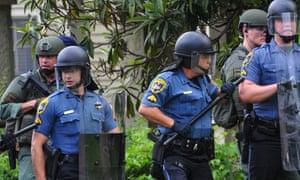 Baton Rouge police