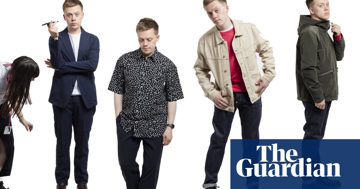 aed89544 Straight eye for the queer guy – Owen Jones gets a (much-needed ...
