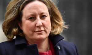Anne-Marie Trevelyan's comments will prompt concerns that her department will be marginalised.
