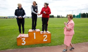 Ennis won  at the relatively low key Yorkshire County Athletics Association track and field championships at the Dorothy Hyman Stadium in Cudworth near Barnsley