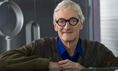 James Dyson launches new university to bridge engineering skills gap