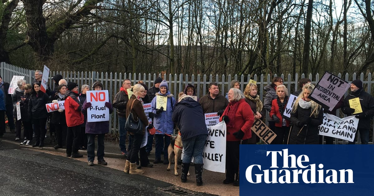 Campaigners reject plastics-to-fuel projects: but are they