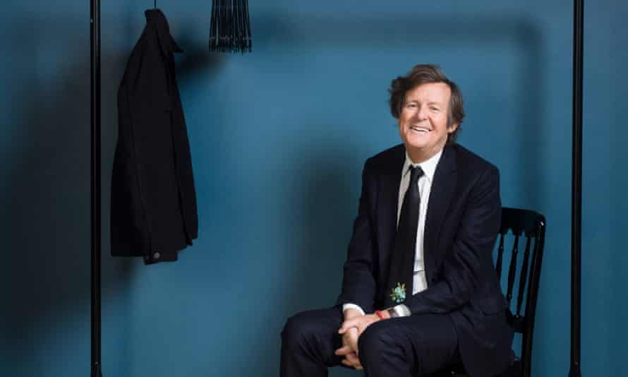 'Nothing comes out the way you intend': David Hare.