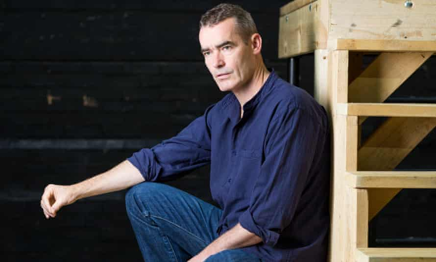 Rufus Norris, artistic director of the National Theatre.