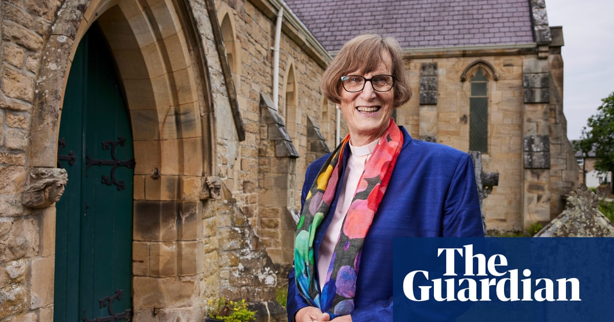 A new start after 60: I became a priest at 63 – after 44 years as a soldier and a teacher