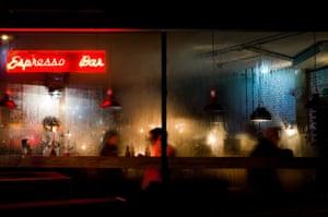 Pedro Correa – Espresso Bar