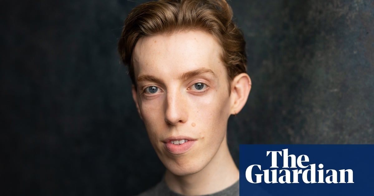 Harry Trevaldwyn: 'I would quote SNL instead of developing a personality of my own'
