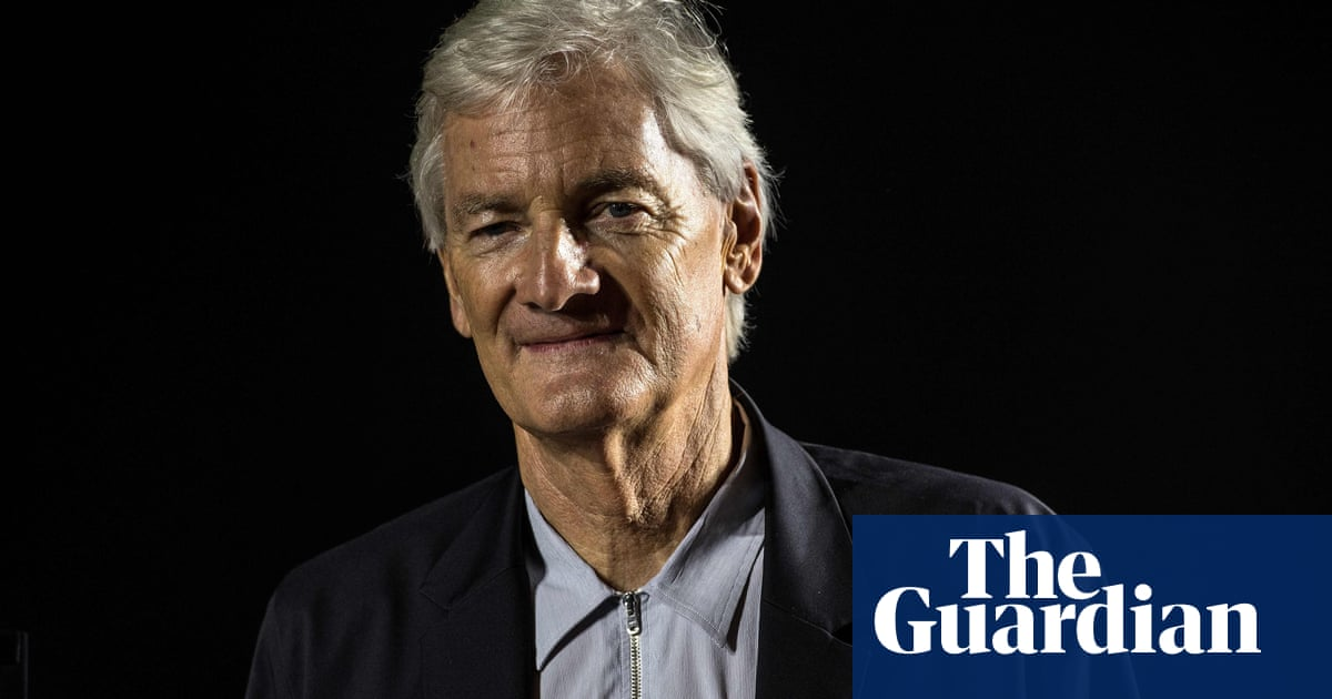Lobbying row: James Dyson is no stranger to political controversy