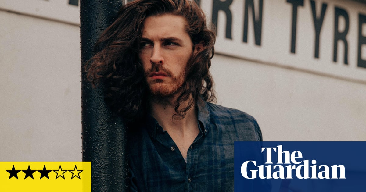 Hozier: Wasteland, Baby! review – catchy second album