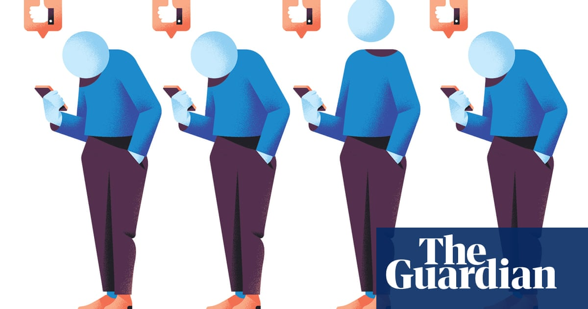 Think you're special? That just proves you're normal | Oliver Burkeman