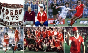 Nottingham Forest won their second European Cup on this day in 1980.
