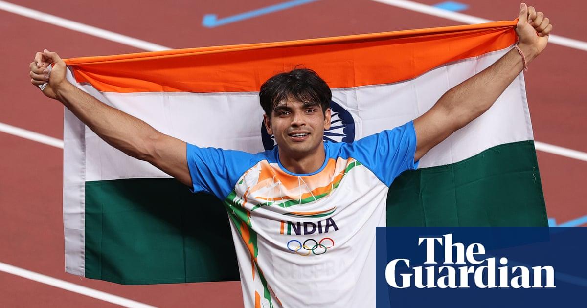 Neeraj Chopra's javelin gold medal seals India's greatest ever Olympics