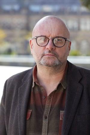 Independent Leeds city councillor Mark Dobson
