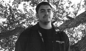 'Expansive sound': Alejandro Aranda, AKA Scarypoolparty