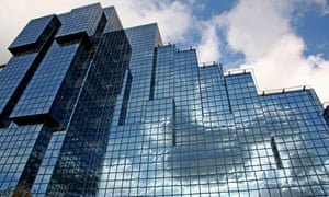 Moody's forecasts that UK commercial property prices will decline by around 10% over the next two years.