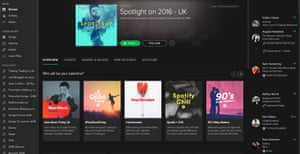 Which is the best music streaming service? | Technology | The Guardian