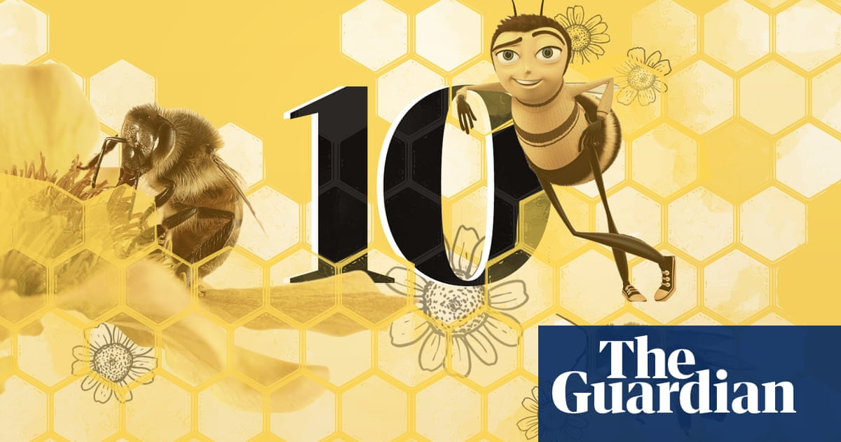 10 quick questions: how much do you know about bees?