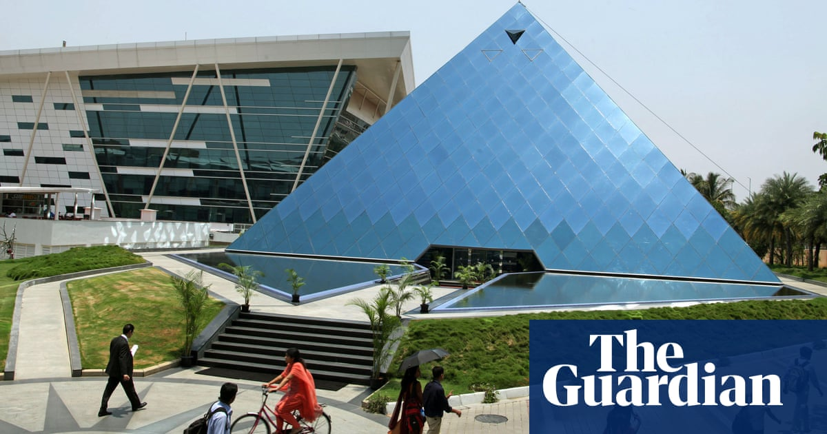Bengaluru: what's next for India's tech capital?   Business