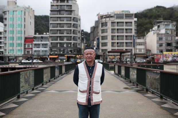 Healing words: Taiwan's tribes fight to save their disappearing languages