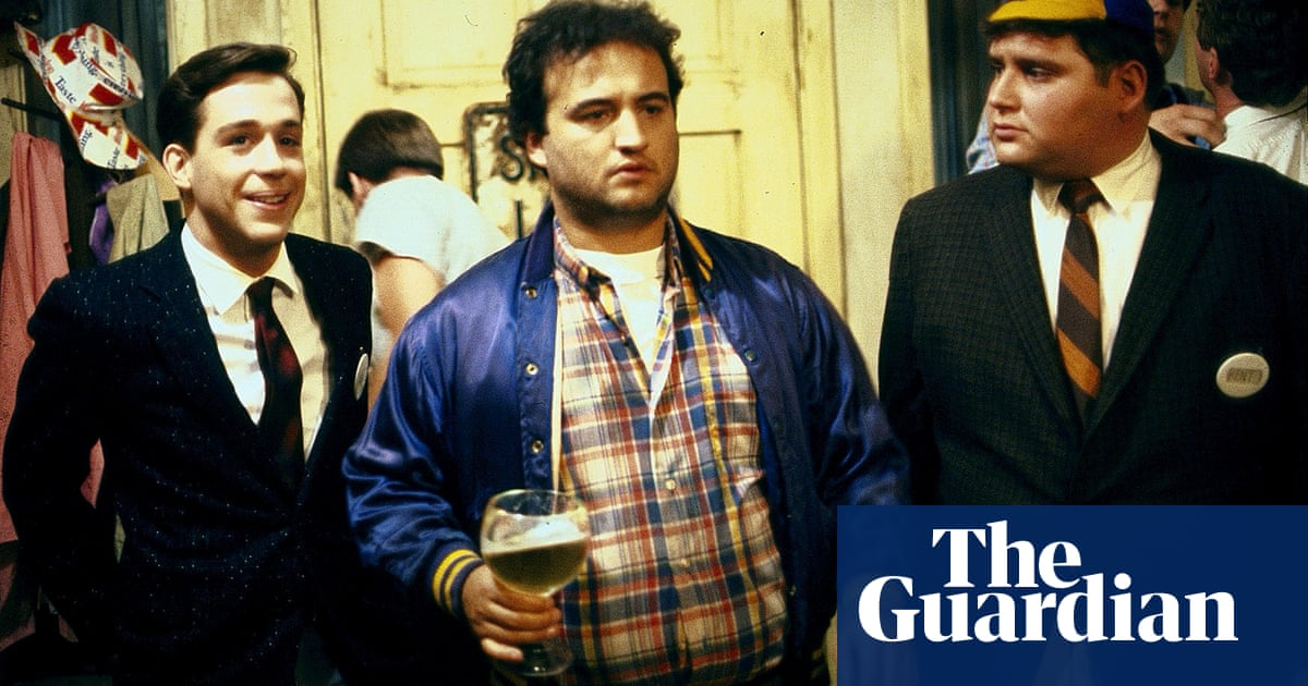 Rule of six: what did Boris Johnson mean by Animal House parties?