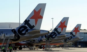 The Mount Raung eruption in Indonesia has grounded jetstar flights to Denpasar.