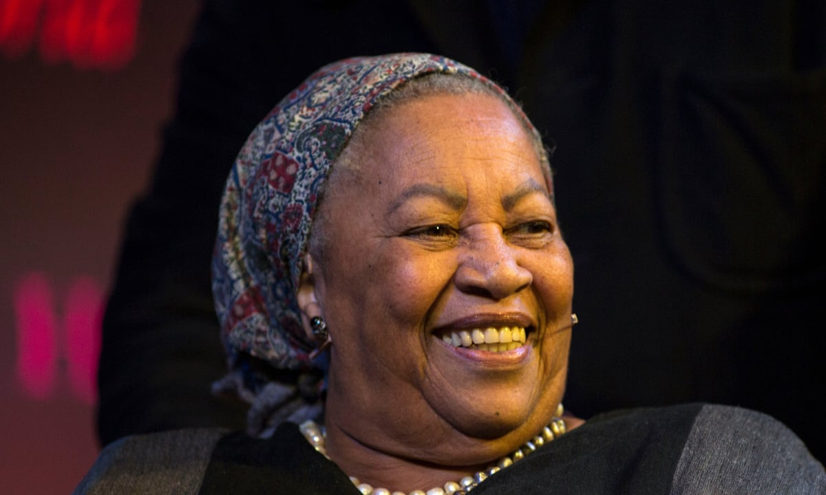 essays recitatif by toni morrison Get an answer for 'in recitatif by toni morrison, what is the relevance of maggie to the text how does she define twyla & roberta' and find homework help for other recitatif questions at enotes.