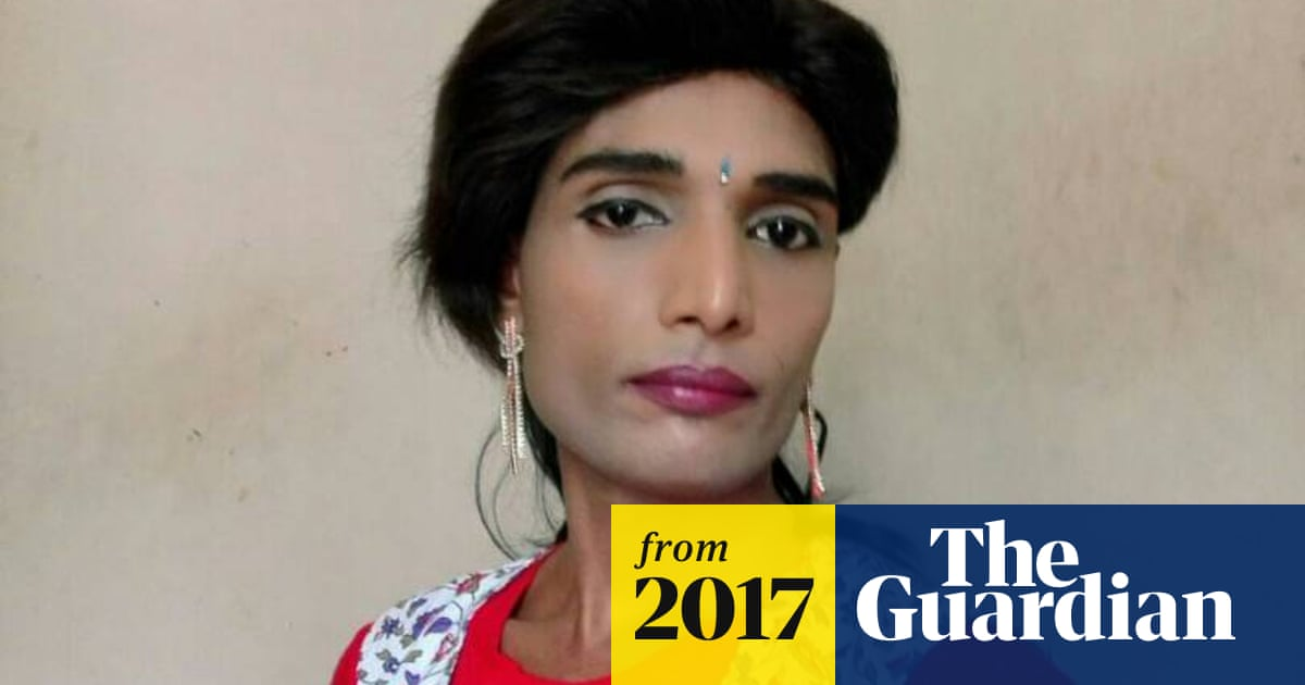 Indian train network makes history by employing transgender