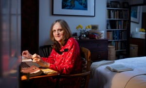 Tessa Hadley: 'There's a lovely stillness to her writing'