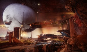 Games like Destiny 2 are appealing to a new demographic of player who specialise in one or two long-running titles. Xbox One X is an attempt to provide those players with the optimum experience of those games