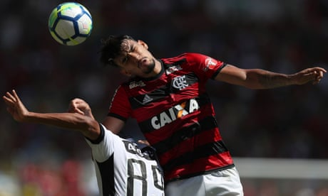 Football transfer rumours: Paquetá to PSG, Barça or Manchester United?