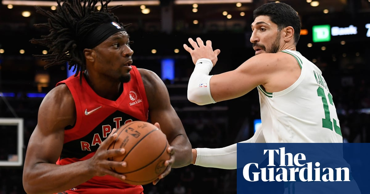 Enes Kanter blasts China's human rights record, calling out leaders and athletes