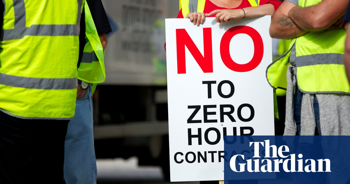 £15 UK minimum wage may not be the best way to tackle poverty