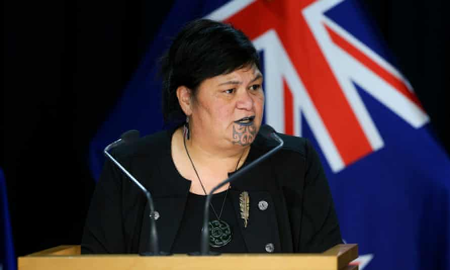 New Zealand foreign minister Nanaia Mahuta told the Guardian she feared a 'storm' of anger from China. Beijing has called for the two countries to work in the same direction.