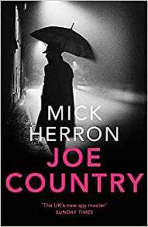 Mick Herron, Joe Country