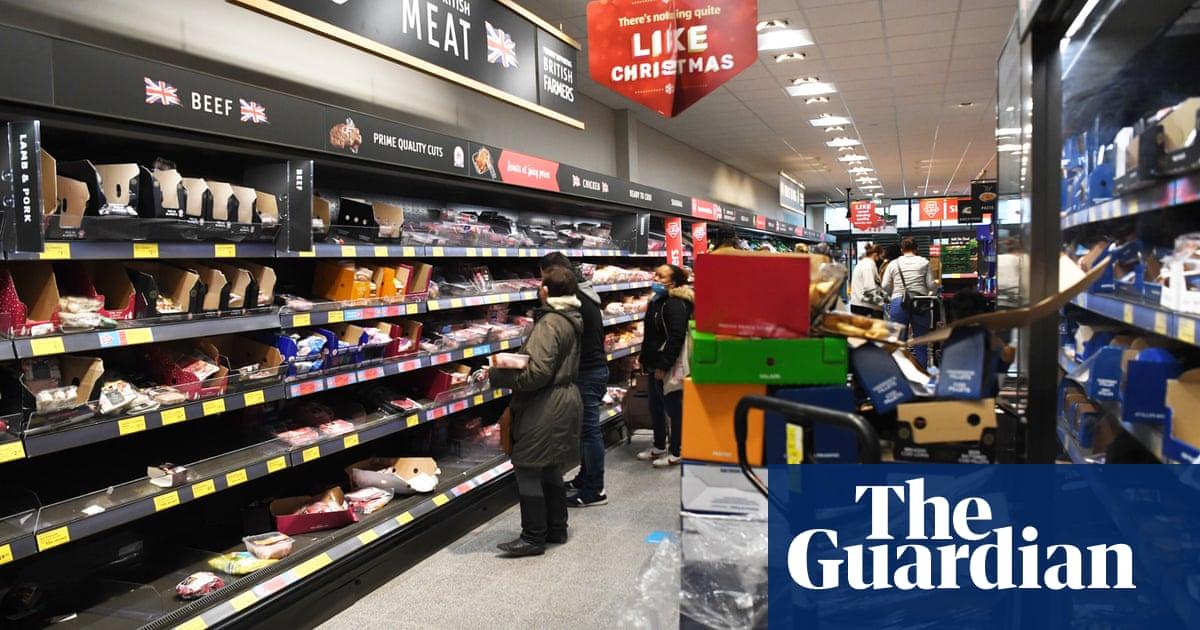 Aldi UK enjoys sparkling Christmas as champagne sales soar